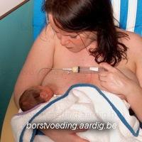 Borstvoeding en prematuur babytje, couveuze