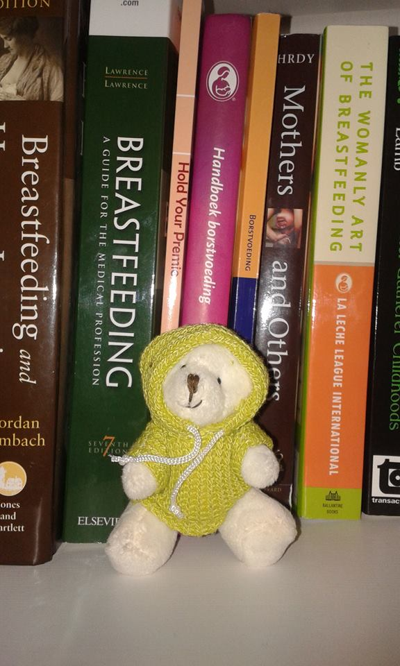 borstvoeding boeken